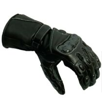 New biker Gloves leather thinsulate Breathable layer Thermal waterproof brand