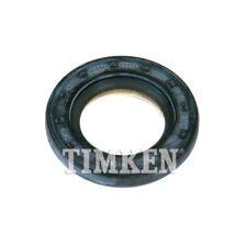 Engine Crankshaft Seal Front TIMKEN SL260060 fits 10-11 Porsche 911 3.8L-H6