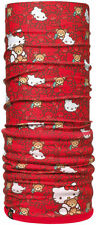 "BUFF Junior Polar ""Hug Hello Kitty"",  Fleece, Bufftuch, Buff-Tuch, Schal, 104744"