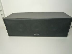 LARGE GERMAN MADE AUNA CENTRE SPEAKER 76 WATTS 8 OHMS VERY GOOD CONDITION