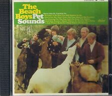 Beach Boys, The Pet suoni DCC ORO CD senza SLIPCASE