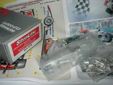 SilverLine Tameo 1:43 KIT SLK 075 McLaren MP4/25 F.1 Winner China GP 2010 Button