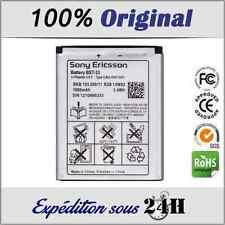 Batterie neuve Sony BST-33 - Z530i Z610i Z750 Z750i Z800 C702 C901 C903 F305