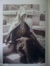 Photographie La Palestine Arabie Syrie Charles Groeber Lib Arts décoratifs 1925
