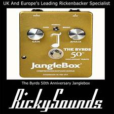Byrds 50th Anniversary Janglebox - Perfect For Rickenbacker