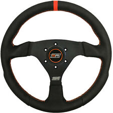 Max Papis MPI-F-13-HG - 3-Spokes Racing Steering Wheel