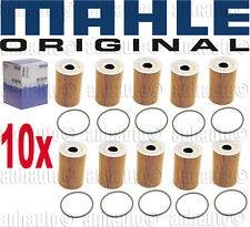 10-OEM  Mahle  Engine Oil Filter Porsche 911(997), Cayenne V8,Panamera,Macan V6