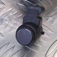 PDC Parking Sensor Front Rear Grey 6955997 BMW E81 E82 E87 E88 E90 E91 E92 1 3