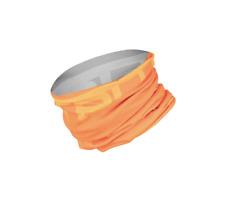 Castelli Cycling Viva 2 Thermo Head Thingy -Orange -OSFA