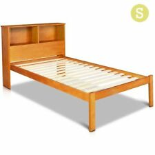 Pine Brown Beds & Mattresses