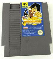 Jeu Nintendo NES loose Jackie Chan's Action Kung Fu NES-V5-FRA (FAH) Envoi suivi