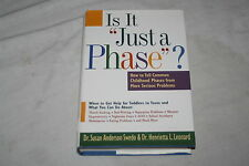 "Is It ""Just a Phase""? : How to Tell Common Childhood Phases from More Serious..."