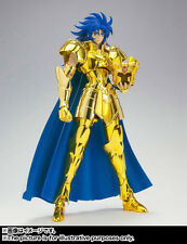 BANDAI SAINT SEIYA CLOTH MYTH EX GEMINI SAGA REVIVAL VER. ACTION FIGURE