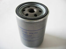 Kraftstofffilter HENGST ORIGINAL, H60WK03 NEU!