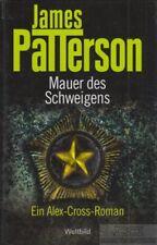 Mauer des Schweigens: Patterson, James