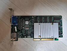 3DFX Voodoo 3 3000 16MB AGP 2x VGA Grafikkarte - 210-0364-003 - 23/99