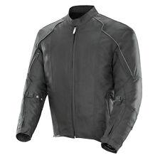 Joe Rocket Men's Pivot Jacket Black Adult XL Street Motorcycle 1559-2005