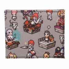 Crunchy Roll Re: Zero Sublimated Bi-Fold Wallet