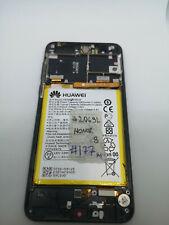 Genuine Honor 8 FRD-L09 LCD Screen Frame Battery