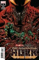 Absolute Carnage Immortal Hulk #1 Marvel Comics 2019 1st Print