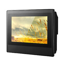"""ET070 7"""" HMI Touch Screen eView Touch Panel w/ USB Cable for ADAM, AysjNet DC24V"""