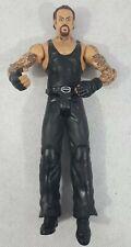 2011 WWE WWF WCW The Undertaker wrestling Legend some Elite figure Mattel NXT
