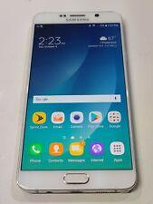 Samsung Galaxy Note5 SM-N920P,32GB,Microsoft Locked,Shadow,Good Condition :AA829
