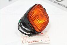 Honda MT MTX MBX 50 80 Blinker Komplett Vorne Links Original Neu NOS