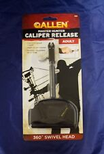 Allen Master Hunter Adult Caliper Release Adult Size