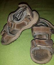 26 Größe Jungenschuhe im Sandalen Stil aus Leder günstig