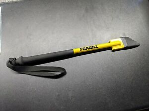 "Frabill 26"" Ice chisel Model 9004"