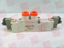 SMC SY7320-3LZ-N111 (Surplus - No Box)