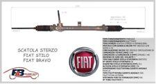 SCATOLA GUIDA STERZO FIAT STILO DAL 2001 FIAT BRAVO II  *** NUOVA *** 190048