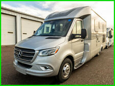 New 2021 Leisure Travel Unity Motorhome Rv 24Rl Mercedes Sprinter Coach Diesel