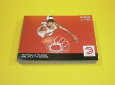 1993/94 NBA basketball Hoops Scoops complete subset 28 cards - mint