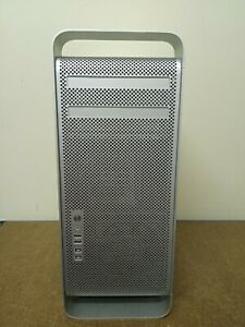Apple Mac Pro A1289 2009 2010 2012 4.1 5.1 Case With DVD Drive