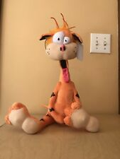 Bill the Cat plush 2.0 Bloom County Opus N Bill, Sold Out, NIB Berkeley Breathed