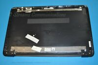 """HP Notebook - 15-ba009dx 15.6"""" Laptop LCD Back Cover Lid w/ WiFi Antenna +Webcam"""