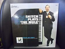 Skitch Plays the Mule LP Mainstream VG+ kitsch lounge