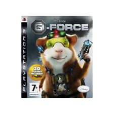G Force Videogioco Playstation 3 PS3 Sigillato 8717418217129