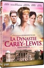 "DVD ""La Dynastie Carey-Lewis - Nancherrow""  NEUF SOUS BLISTER"