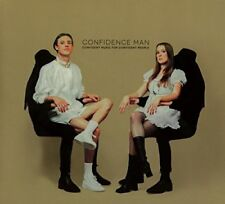 Confidence Man - Confident Music For Confident People [CD]