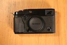 Fuji X-Pro 1Mirrorless Digital Camera black