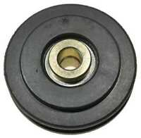 Dayton Mh11n196001g Upper And Lower Pulley