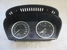BMW 535 D E61 TOURING 200KW 272CV AUTOM. 5P (2005) RICAMBIO QUADRO STRUMENTI CON