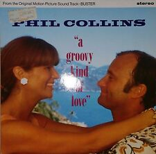 "PHIL COLLINS - A GROOVY KIND OF LOVE,  WEA-257850, orig. 1988 ,12"" MAXI"