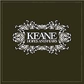 KEANE - Hopes And Fears (CD Original Album) 2004  Universal   12 Tracks