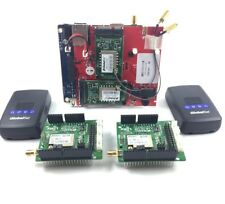 LoRa M.O.S.T LG-S201 Gateway LM-130H1 Arduino Shield LT-200H GPS Tracker Bundle