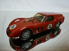 GRAND PRIX MODELS KIT(built) FERRARI 250 GT BREADVAN - 1:43 RARE - SSS VENEZIA