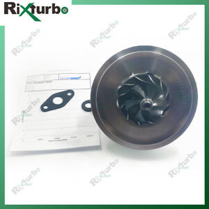 RHF5 turbo cartridge core CHRA VD58 14411-WN40A for Nissan Engine